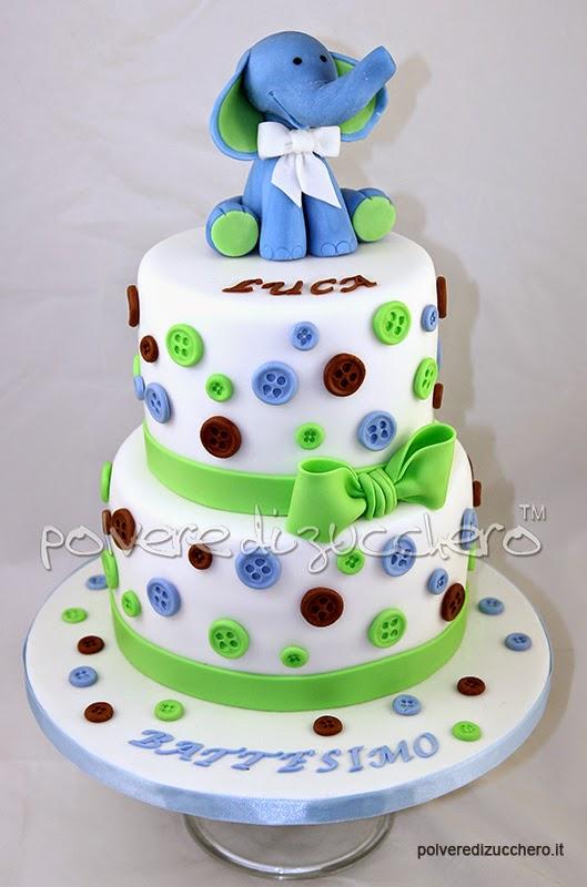 torta battesimo pasta di zucchero torta decorata vendita torte polvere di zucchero