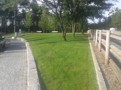 Parque de Merendas casal