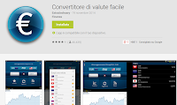 app convertitore di valute