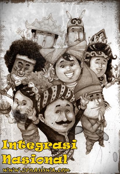 Integrasi Nasional | www.zonasiswa.com
