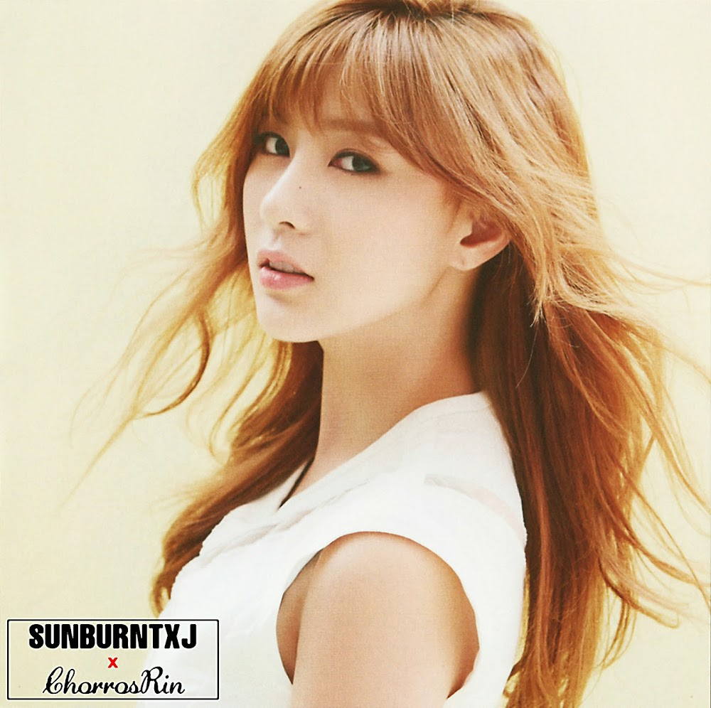 Hayoung Apink LUV Japanese