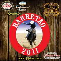 Dj Djalma - Barret�o 2011