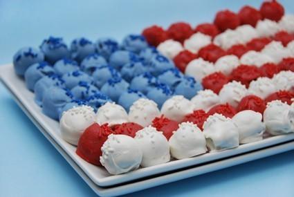 Cait create easy fourth of july dessert ideas for Easy dessert ideas for fourth of july