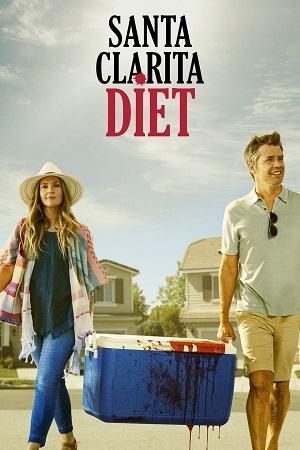 Santa Clarita Diet (2017) S01 All Episode [Season 1] Complete Download 480p