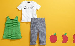 MyHabit: Save Up to 60% off Back to School Tees, Leggings and More: These simple essentials provide the perfect foundation to any wardrobe.