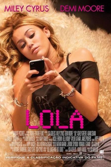 Lola Dublado