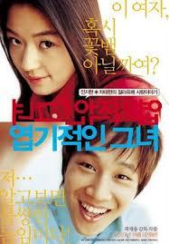 Novelas Coreanas Mi Chica Descarada