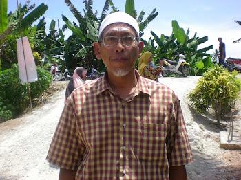 Tuan Haji Hanim bin Haji Amir