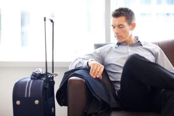 Membuat perjalanan bisnis lebih menyenangkan
