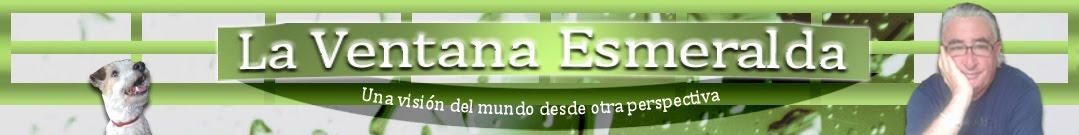 La Ventana Esmeralda - Contacto