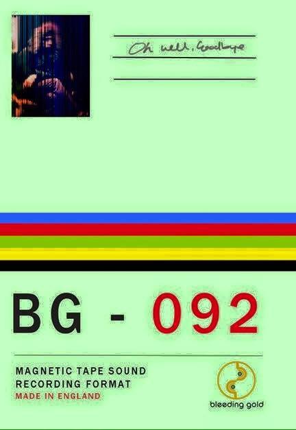 CZYNNIKI PIERWSZE: Oh Well, Goodbye - BG092