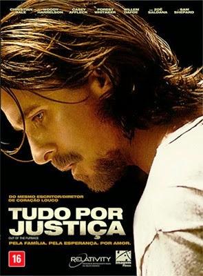 Filme Tudo Por Justiça Dublado AVI BDRip