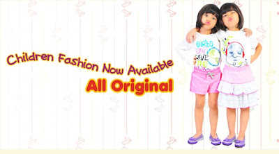 Keuntungan Belanja Baju Anak Secara Online