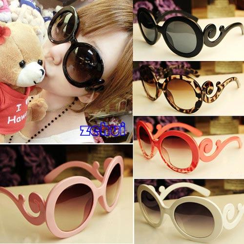 Prada Baroque Sunglasses Tortoise Prada Baroque Sunglasses $300