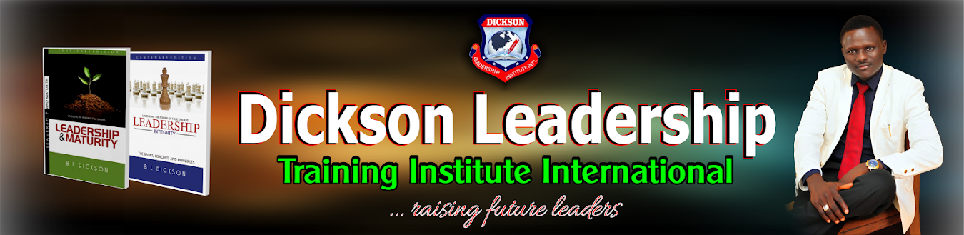 Dickson Leadership Training Institute International