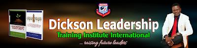 Dickson Leadership Training Institute International