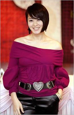 7 artis korea wanita terseksi
