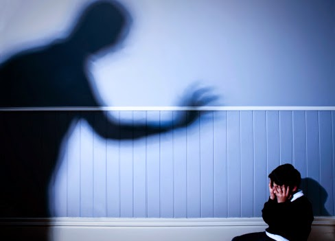 Overcoming Child Abuse