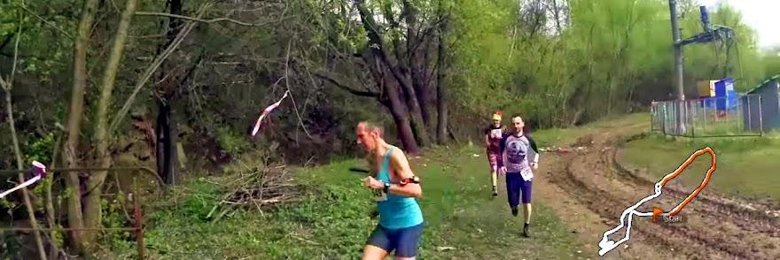 III Нагорный марафон - 3 мая 2015 - видео