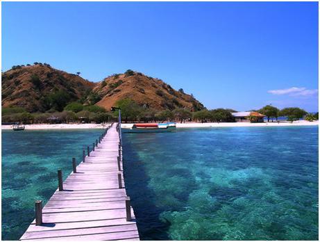 Pantai Labuan Bajo