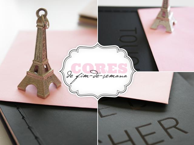 Casamento Paris