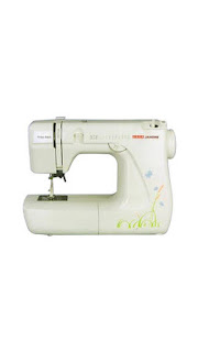Usha Janome Prima Stitch Sewing Machine at Rs. 2840 only, after cashback
