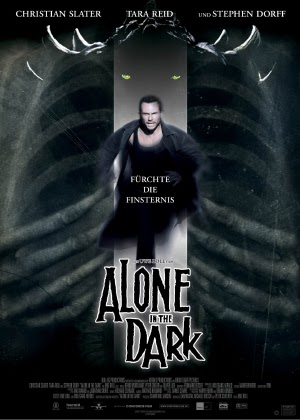 n c Trong Bng m - Alone in the Dark (2005) Vietsub