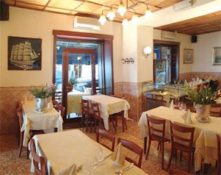 Ristorante Anzio: cerchi un ristorante ad Anzio? Il Ristorante di Anzio da Pierino è un ristorante di Anzio che cucina pesce