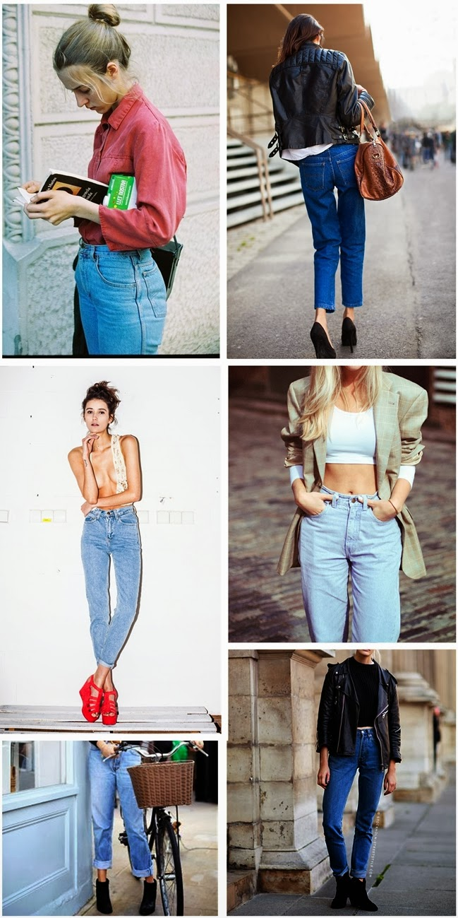 mom jeans, fashion trend 2014, style blog blogger, fashion blogger, denim trends