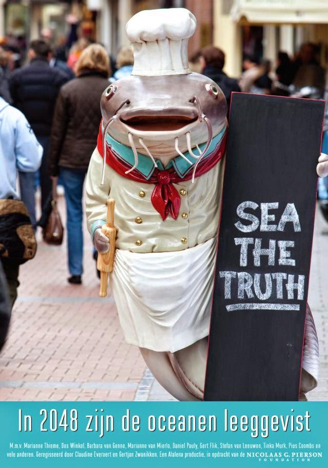 Истината за моретата / Sea the truth (2011)