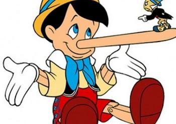 Τα 10 ψέματα που λένε άντρες και γυναίκες στο Facebook...