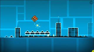 Game Geometry Dash APK MOD (UNLOCKED)