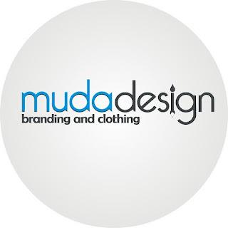 Logo  MUDADESIGN