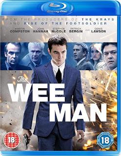Watch The Wee Man (2013) movie free online