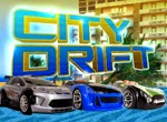 Toy State City Drift