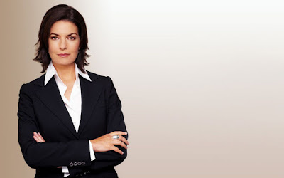 Sela Ward Cool Wallpaper