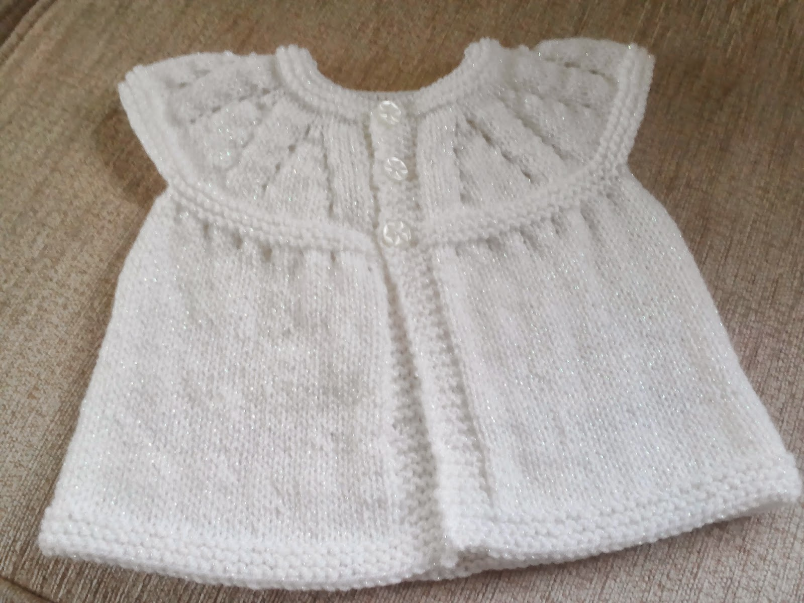 Small Treasures Knitting For Charity A Question