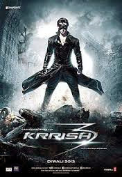 Krrish 3 (2013) Watch Online