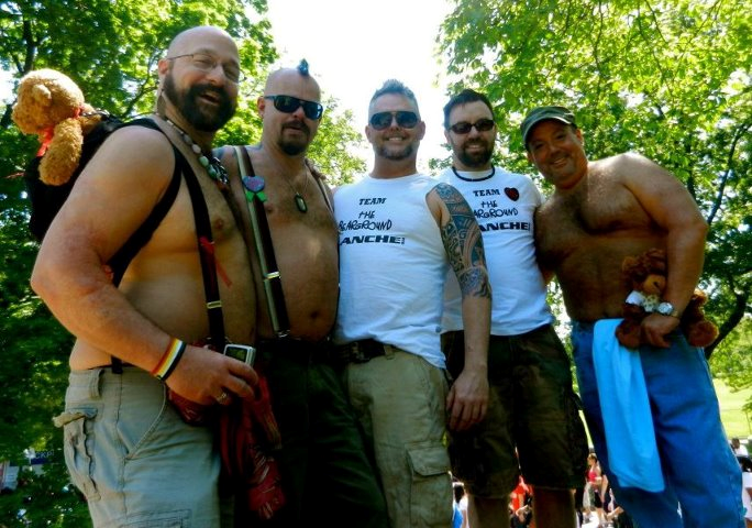 Gay group images 34