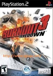 Free Download Games Burnout 3 Takedown PCSX2 ISO Full Version ZGASPC