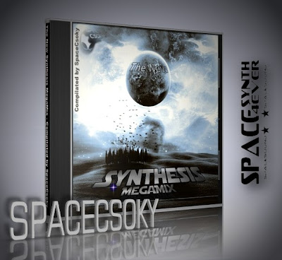 The New Synthesis MegaMix - Compilated by SpaceCsoky
