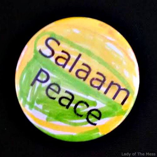 rauha, peace, salaam, faith