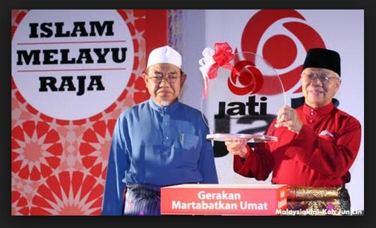 Hukum forex oleh mufti perak