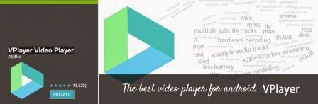 VPlayer Video Player 3.2.6 Apk Unlocked