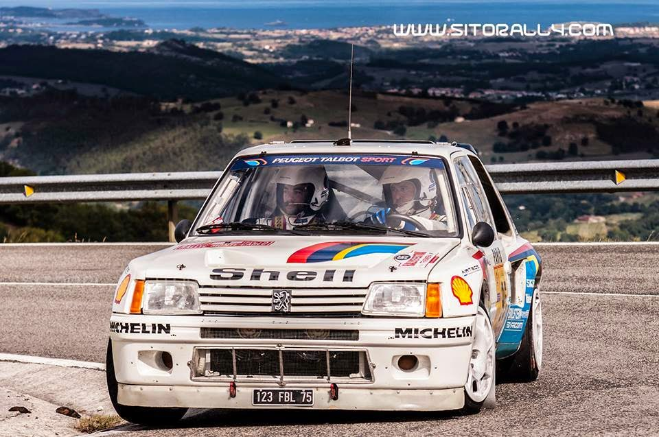 Rally Festival Trasmiera 2014