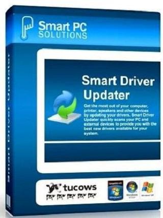 smart driver updater full free download