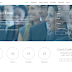 Business Event Responsive Landing Page
