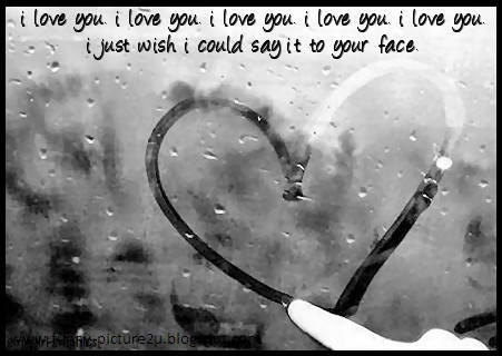 Best Love Picture And Wallpaper Cute Latest PhotoI Am Your Boy Friend I You