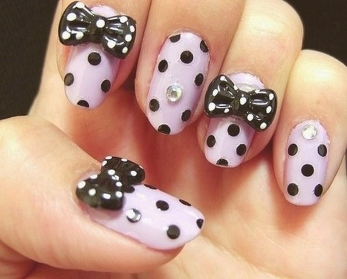 Most beautiful nails in the world hd wallpapers hd wallpapers - Very Cute Nails Art Image Download Free All Hd Wallpapers Most Beautiful Nail Art