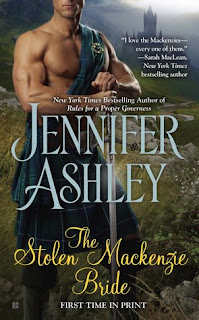 historical romance, highlanders, kilts, jennifer ashley, review